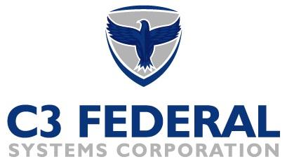 C3 Federal Systems Logo